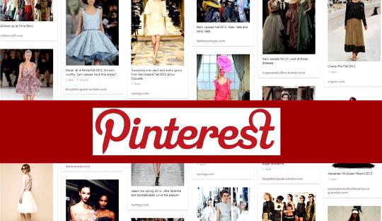 Image Hosting Or Pinterest?