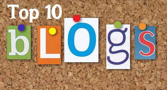 Top 10 Blogs Top 10 Malaysian Websites