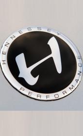 Hennessey Venom GT Fastest Production Car: Hennessey Venom GT