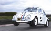 Volkswagen Beetle : The Evolution of the 'People's Car'