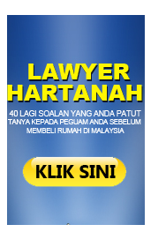 lawyer hartanah Case Management System (CMS): Implementation Is At Final Stage