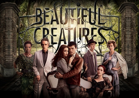 Beautiful Creatures What Do You Think of the Beautiful Creatures?