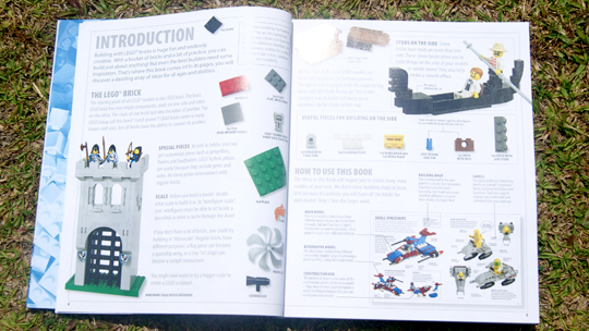 LEGO Ideas Book 2 The LEGO Ideas Book