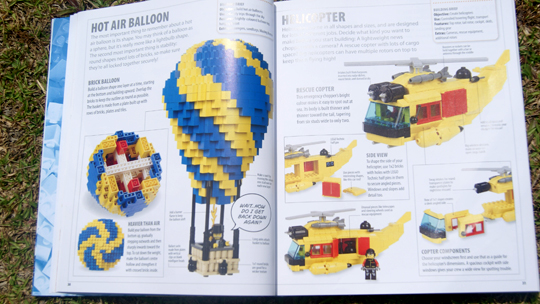 LEGO Ideas Book 3 The LEGO Ideas Book