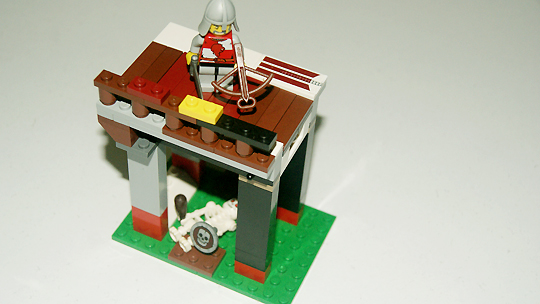 LEGO-Project