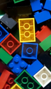 lego ideas The LEGO Ideas Book