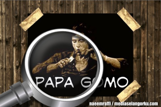 Papa Gomo 540x360 Who Is Papa Gomo?