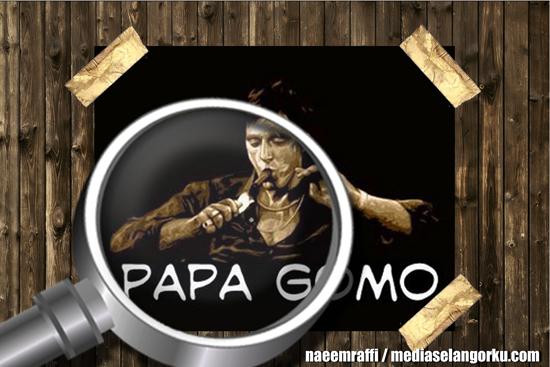 Papa-Gomo