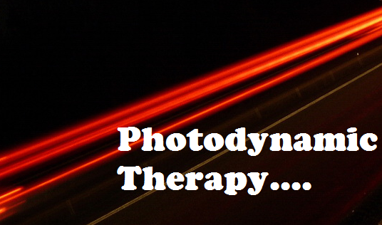 Photodynamic therapy Cancer Treatment In Malaysia: Photodynamic Therapy
