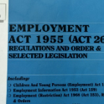 Employment Act 1955 (Act 265)
