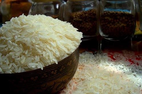 secupak beras