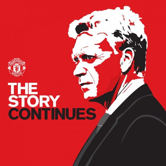 David Moyes 540x540 David Moyes Is The Special One For Manchester United