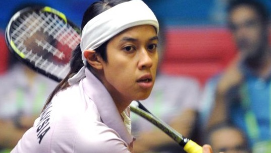 Nicol David Nicol David: End Of An Era?
