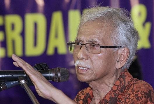Tun Daim Zainuddin