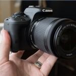 Canon EOS 100D aka Digital Rebel SL1: Smallest And Lightest ..