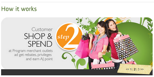 MyKad Smart Shopper works MyKad Smart Shopper Program: Enjoy Discount Through MyKad