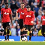 Painful Loss For The Red Devils