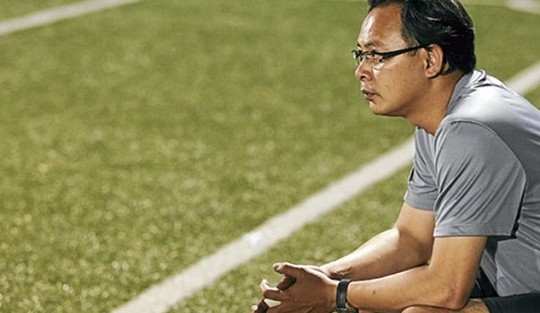 Ong Kim Swee Doesn't Have To Win Pesta Bola For FAM
