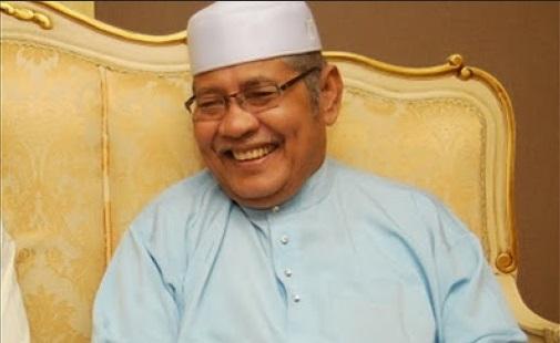 Tan Sri Azizan Abdul Razak