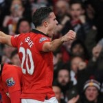 Manchester United Rules Over Arsenal Yet Again!