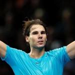Rafael Nadal Is Numero Uno