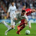 Ronaldo And Ribéry Booked Their Flight To Rio