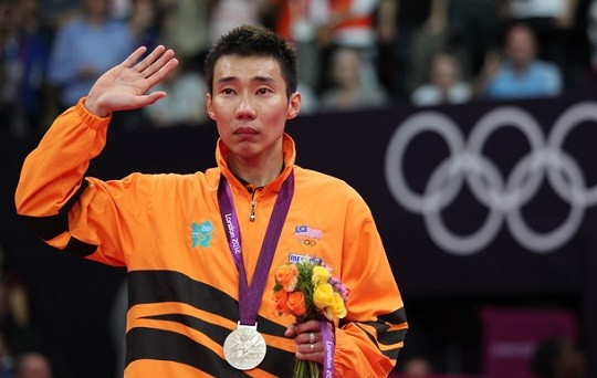 Pemain Badminton Terbaik Di Dunia