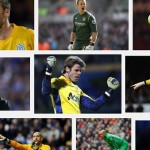Top 10 English Premier League Goalkeepers