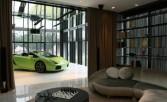 Kalau Aku Kaya: Parking At 14th Floor Luxury Apartment