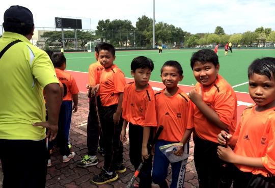 MSS Kota Kinabalu MSS Kota Kinabalu Hockey Tournament