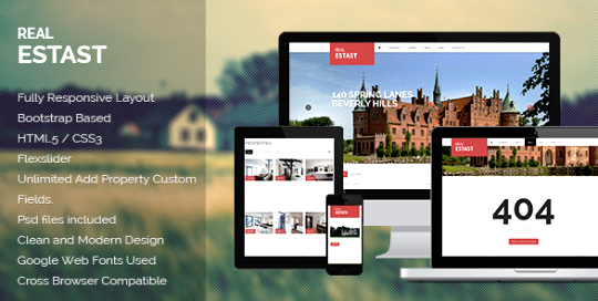 WP real estate Video Bina Laman Web WordPress Dengan Mudah