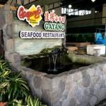 Jom Makan Di Gayang Seafood Restaurant