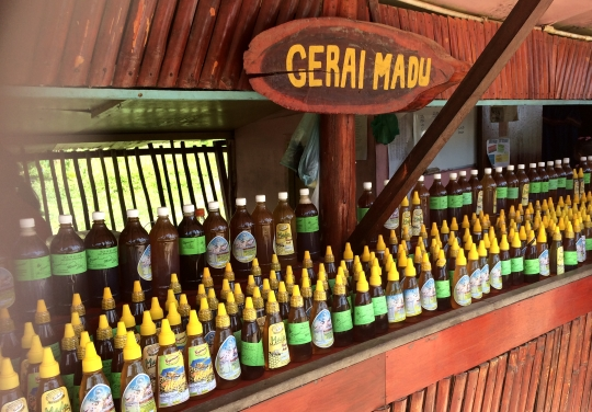 Gerai Madu