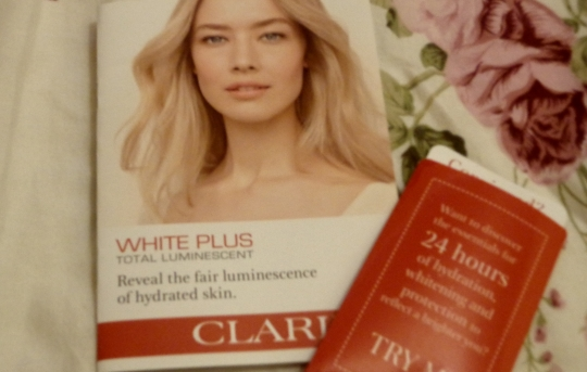 Clarins White Plus