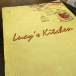 Lucy's Kitchen At Metro Town Kota Kinabalu