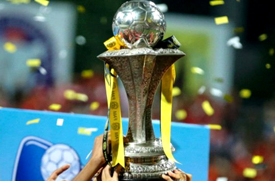 Malaysian Super League Champion