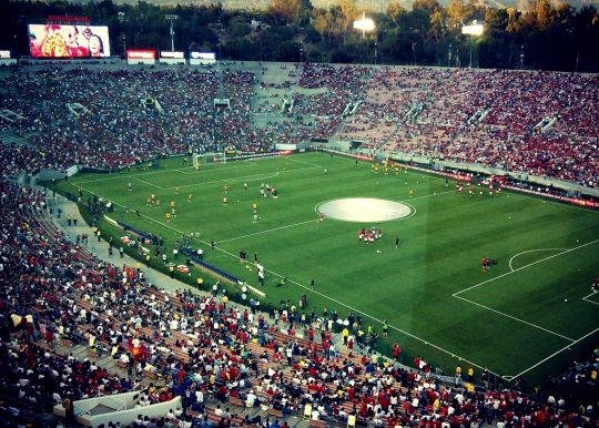 Pasadena Rose Bowl