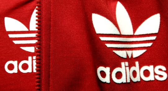 Adidas Breaks The Bank For Manchester United