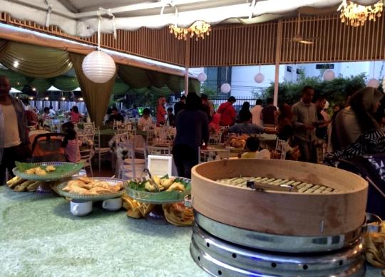 casa ombak Buffet Ramadhan Casa Ombak: Ramadhan Buffet & Meal Deals