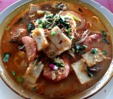 The Awesome Mee Bandung Muar