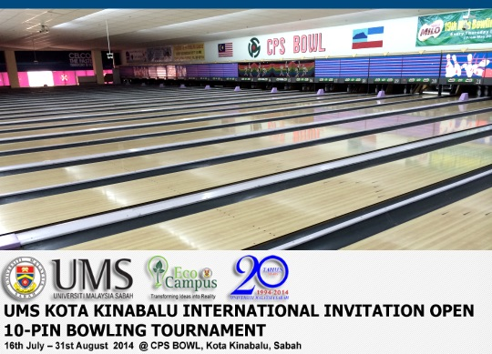 UMS Kota Kinabalu International Open