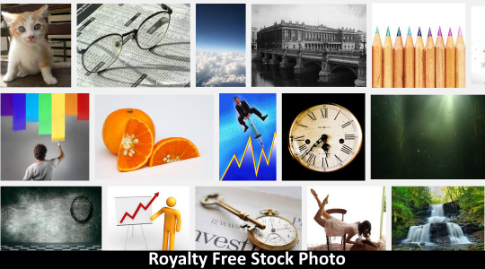 Royalty Free Stock Photo