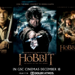 The Hobbit Trilogy Marathon