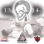 2014 Sabah BJJ And Submission Grappling Open