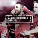 Man Utd vs Liverpool
