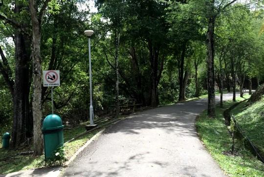 Taman Tun Fuad Stephens Pic 3