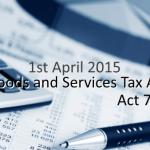 GST Malaysia Act