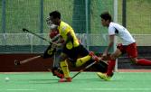 Malaysian Hockey Team Needs New Ideas To Take On The World's Best