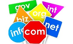 domain name small