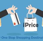 iPrice – Your One Stop Shopping Destination